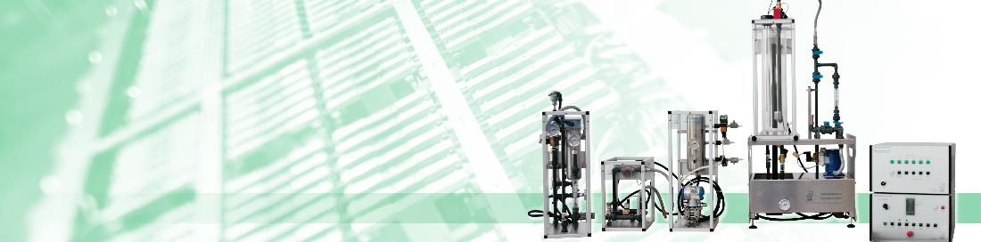 field industrial process